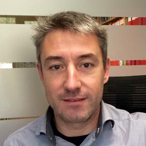 Raúl España Villa